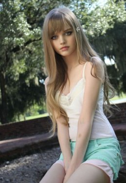 Кристина Щепкина