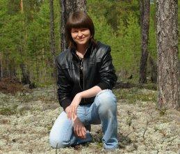 Татьяна Атнашевва