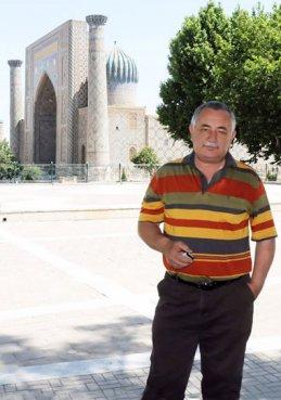 Рустам Ямашев