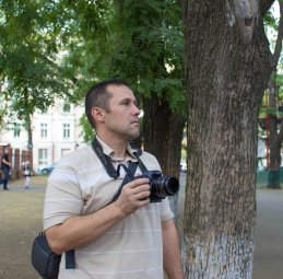 Николай Сухоруков