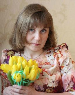 Нина Костина