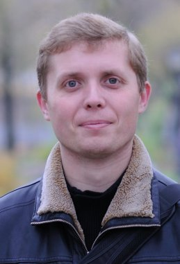 Станислав Дик