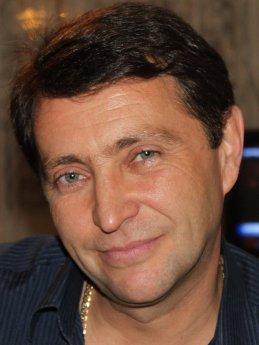 Юрий Негуляев