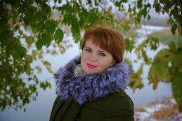Ольга Мартынюк