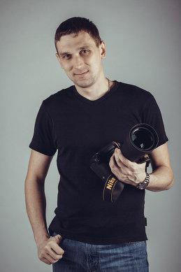 Денис Суслов