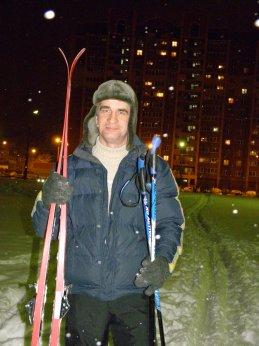 Сергей Федулов