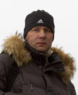 Александр Заплатин