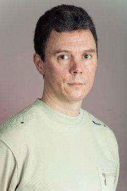 Валерий Гвоздев