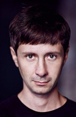 Сергей Потийко
