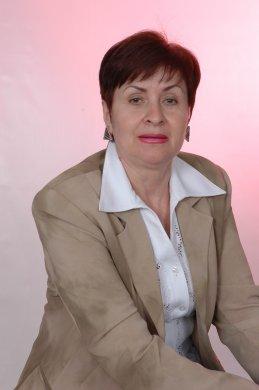 Людмила Литвинова