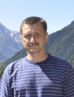 Валерий Дмитриев