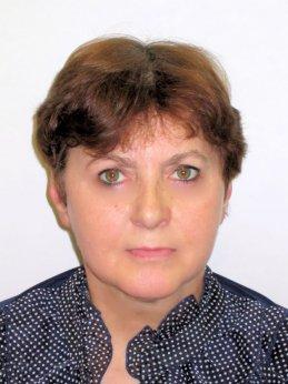 Маргарита Башева