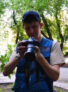 Тимофей Герасимов