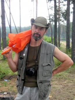 Дмитрий Шматков