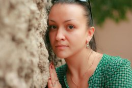 Екатерина Кошелева