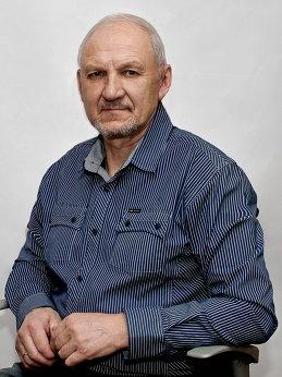 Александр Поборчий