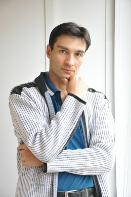 Валерий Абдразяков