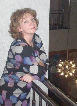 Светлана Бикбулатова