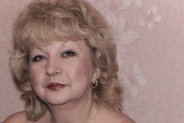 Ирина Могутова