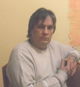 Владимир Казанцев