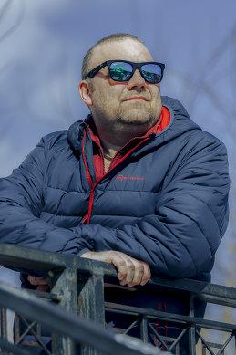 Андрей Обухов