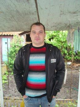 Сергей Блиндус