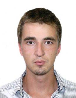 Кирилл Евдоков