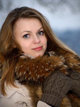 Марина Дракина