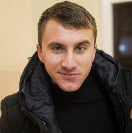 Сергей Сорока