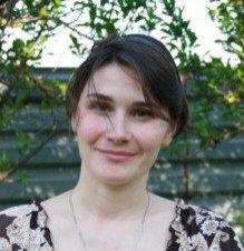 Ольга Заворина