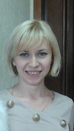 Анастасия Ухач