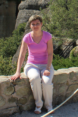 Светлана Курсина
