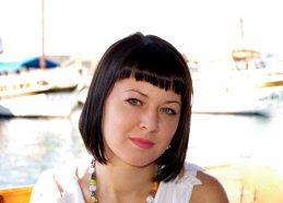 Светлана Бочкова