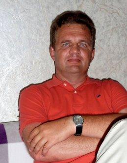 Vlad Gal