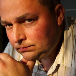 Владимир Кнуренко