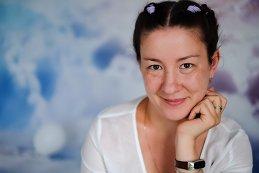Юлия Серова