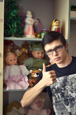 Богдан Софин