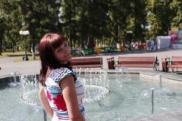 Светлана Булава