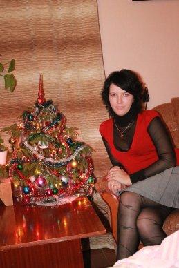 Людмила Дуреева