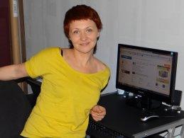Ирина Костенко