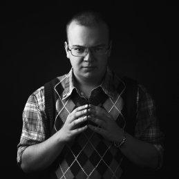 Sergey Gadenov