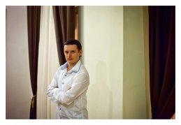 Алексей Ефанов