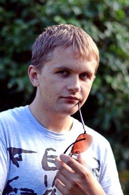 Павел Калёнов