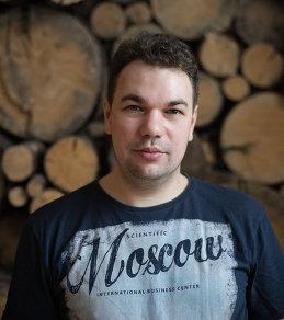 Алексей Филимошин