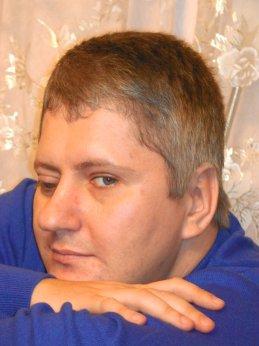 Виктор Лысенко