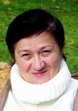 Галина Брюховецкая