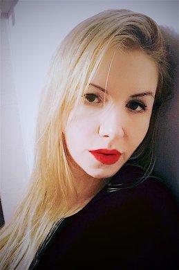 Инна Дудченко