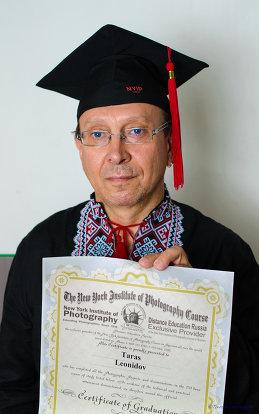 Тарас Леонидов