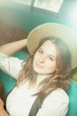 Алевтина Боева