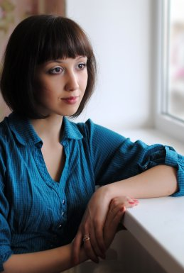 Ольга Данильцева